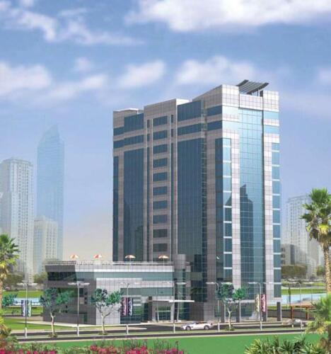 Belhasa Construction