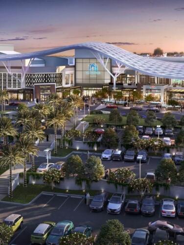 City Centre Al Zahia, Sharjah