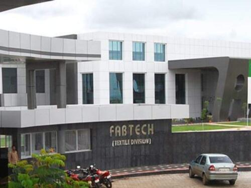 FABTECH PROJECTS & ENGINEERS LTD