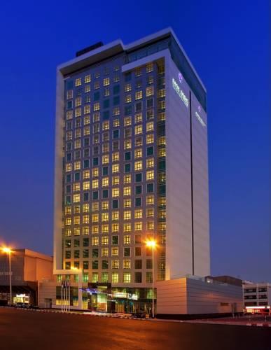 PARK REGIS HOTEL