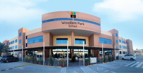 woodlem park school