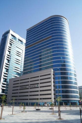 Al Shafar Real estate