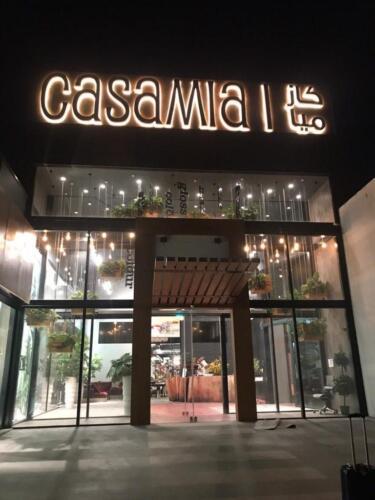 Casamia Building Material Trading LLC